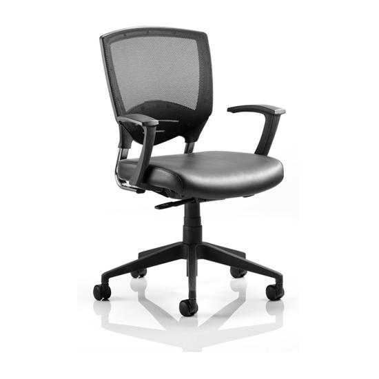 Alpha Airmesh Office Chair