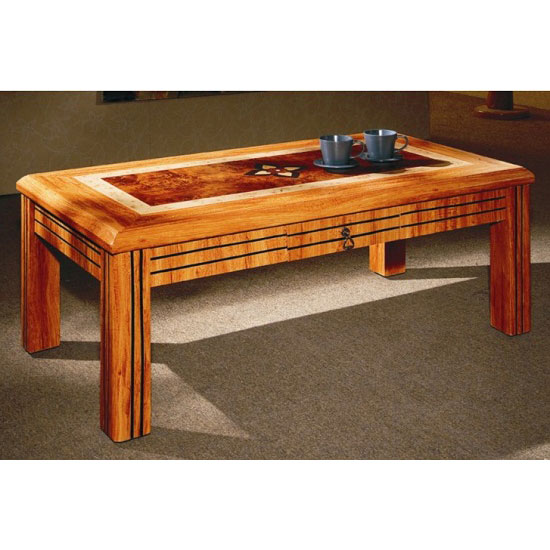 AppleCT 7Star - 6 Main Advantages Of Reclaimed Wood Coffee Tables