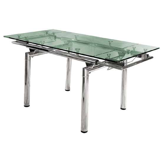 Aqueline Extending Dining Table