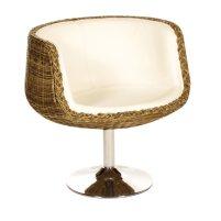 Aquila Chair - 4 Decoration Ideas On Bistro Style Garden Furniture