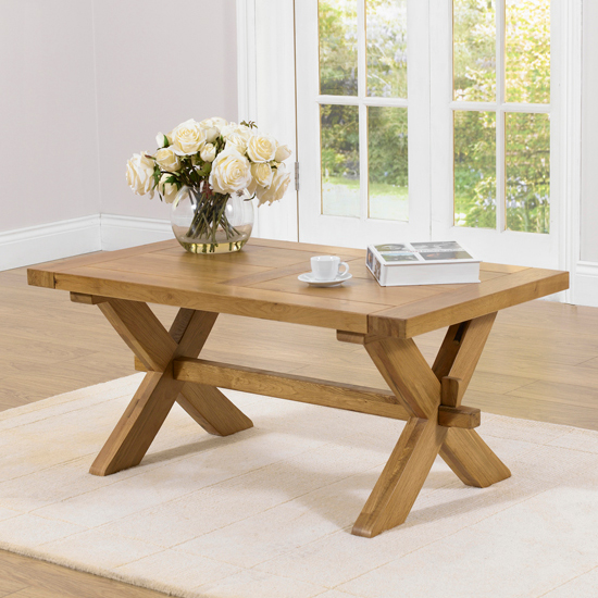 Avignon Coffee Table - How To Choose The Right Coffee Table: 5 Tips