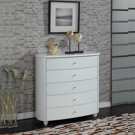 Aztec 5 Drawer Chest1 - 4 Important Tips On Buying Home Furniture