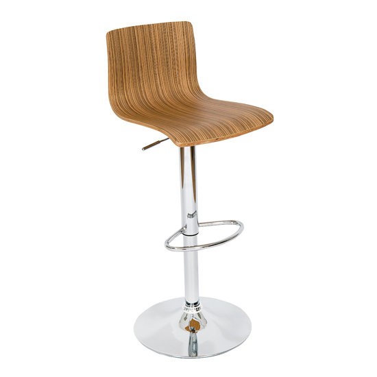 BCW 35MW - Common Production Materials Of Modern Bar Stools – Black, White, Or Beige