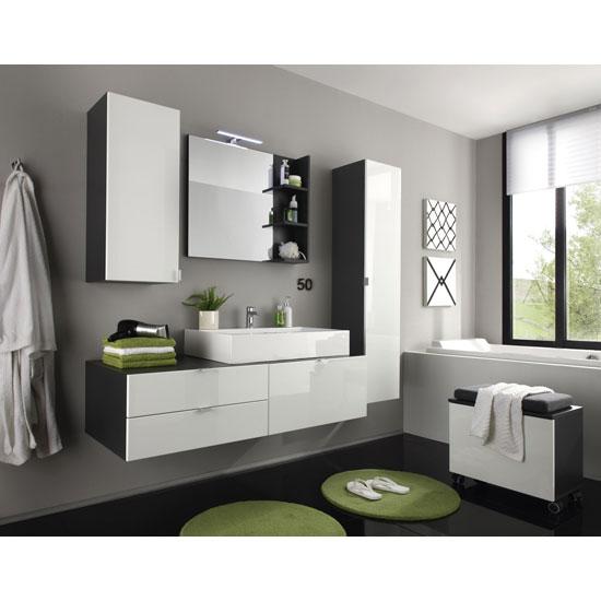 Beach Bad 1438 903 03 - Examples Of Trendy Bathroom Furniture