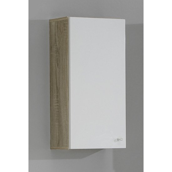 cabinet white wood tall floorstanding 2401250 buy bathroom cabinets