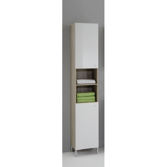gallery for bathroom tall corner cabinet