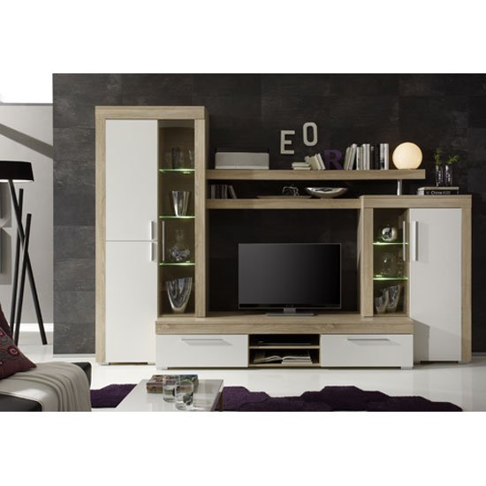4 reasons to look for oak living room furniture sets for Living room unit sets