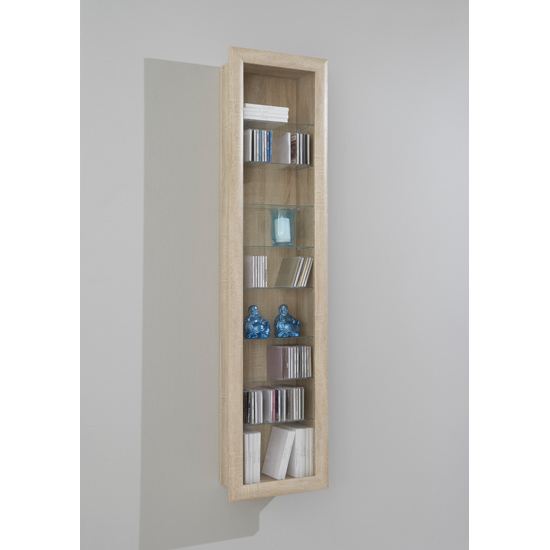 display cabinets wall mounted 2