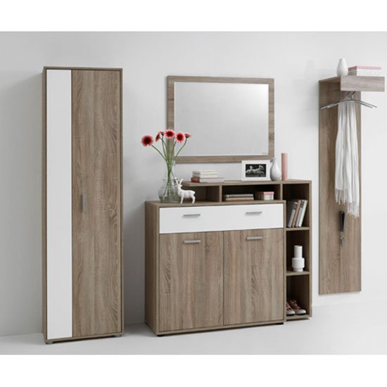 hallway furniture sets furnitureinfashion uk. Black Bedroom Furniture Sets. Home Design Ideas