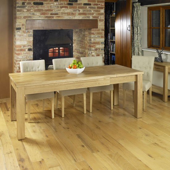 COR04E 3 - How To Choose A Farmhouse Kitchen Table With Drawers