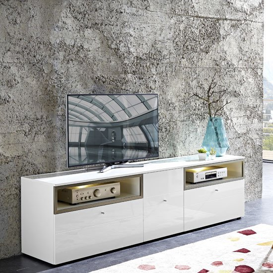 Cadiz 2913 pe dek a - House And Home TV Stands For Different Interiors