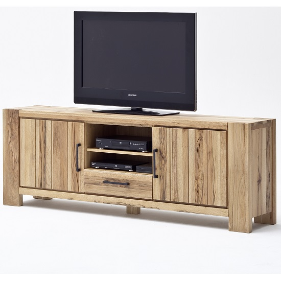 Cardiff T30 mit Deko 9464 14 tv stand lowboard - How To Make A Solid Wood TV Stand And Which Trends To Follow