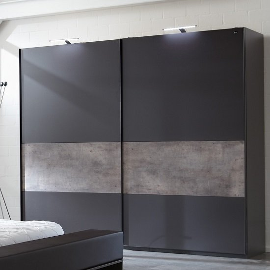 Cargo 593 839 Large Sliding Wardrobe - What Size Dining Table For My Room Should I Choose: 4 Important Considerations
