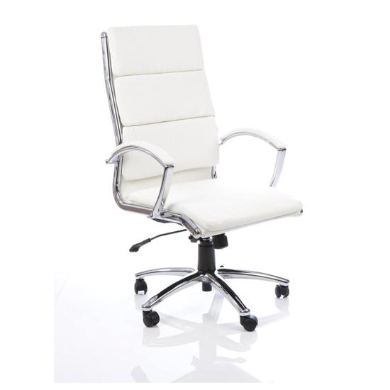 Classic Ivory Medium Chair