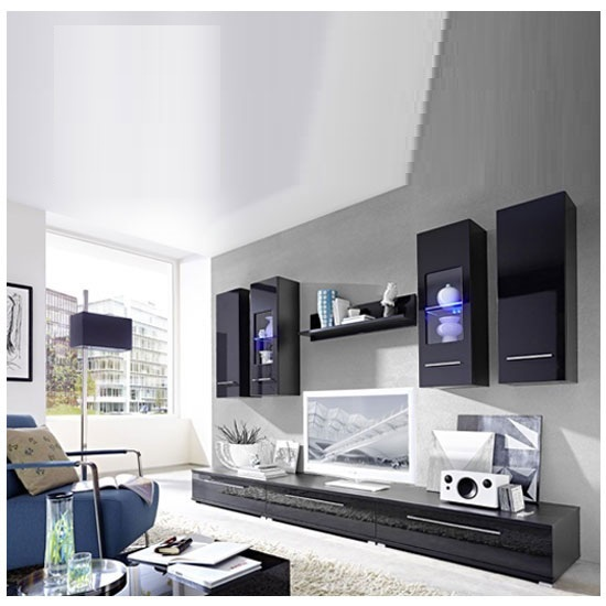 Cool 83 pe dek blk 12c - Decorating Ideas For A Living Room: 4 Suggestions On Awkward Rooms