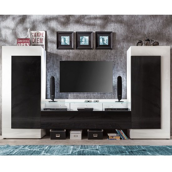 Cooper 1512 965 02 frontal - How To Find Quality Contemporary TV Stands For Flat Screens That Match Your Room