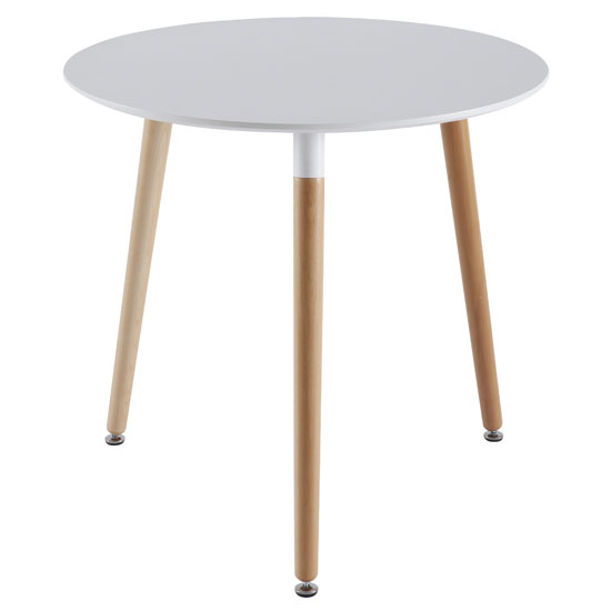 DTM 1002 WH - How To Shop For Quality Small Dining Tables: Main Features To Pay Attention To