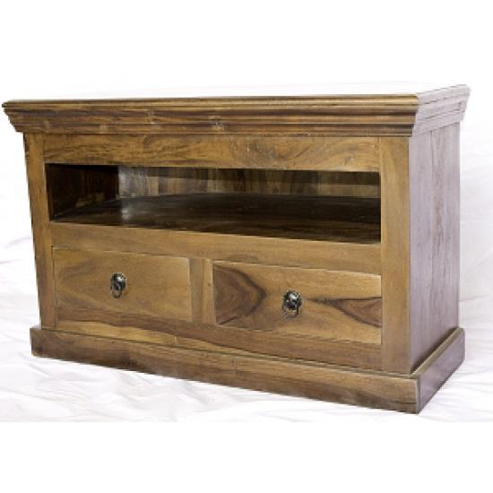 furniture in fashion bursa corner tv stand in sheesham. Black Bedroom Furniture Sets. Home Design Ideas