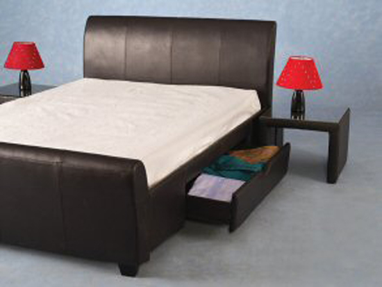 Dresden bed 4ft 6 - Bedroom Furniture and Decor: Tips and Ideas
