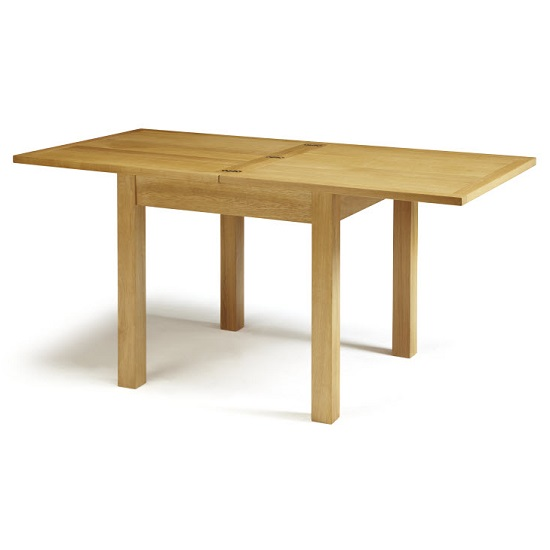 Darcey Extendable Dining Table Square In Solid Oak 25891 : ELambeth2 from www.furnitureinfashion.net size 550 x 550 jpeg 16kB