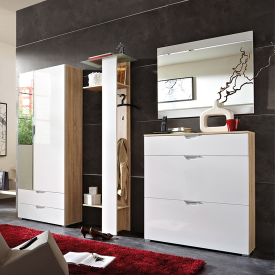 Thin Hallway Furniture choosing furniture for a narrow hallway: 4 suggestions to get