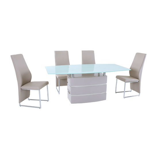 5 Biggest Advantages Of White Table And Chairs