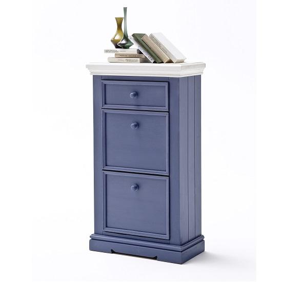 Falun T86 mit Deko 2121 14 shoe cabinet - Shoe Storage Cabinet For Hallway: 4 Interior Suggestions To Get Started