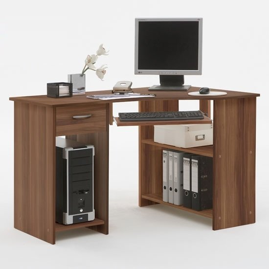 Corner Computer Desks | Free UK Delivery | Furniture in Fashion