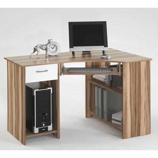 Buy Modern puter Desk Furniture In Fashion