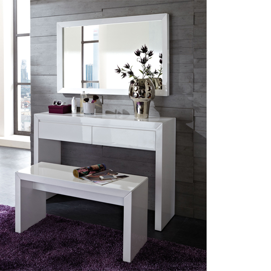 Fino console set - Furniture For New House Checklist: 10 Essentials To Get Started