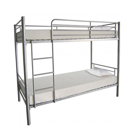 Florida Metal Bunk Bed