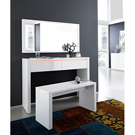 . How To Buy A Dressing Table Stylishly Accentuate The Room