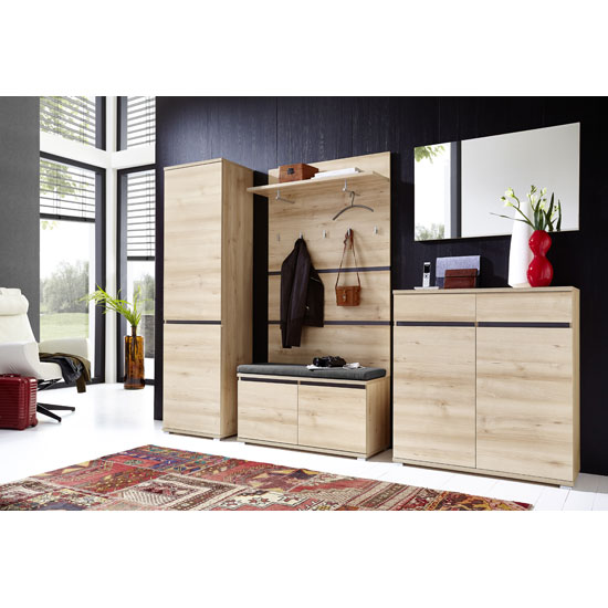 GW Lissabon 228 - Shoe Cabinet: Storage With Cupboard Rack And Features To Pay Attention To While Shopping