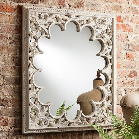 Gallery Erzo Wall Mirror