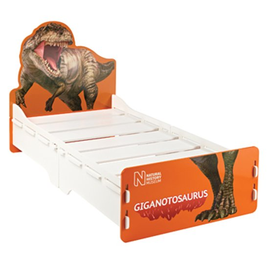 Giganotosaurus Single Bed