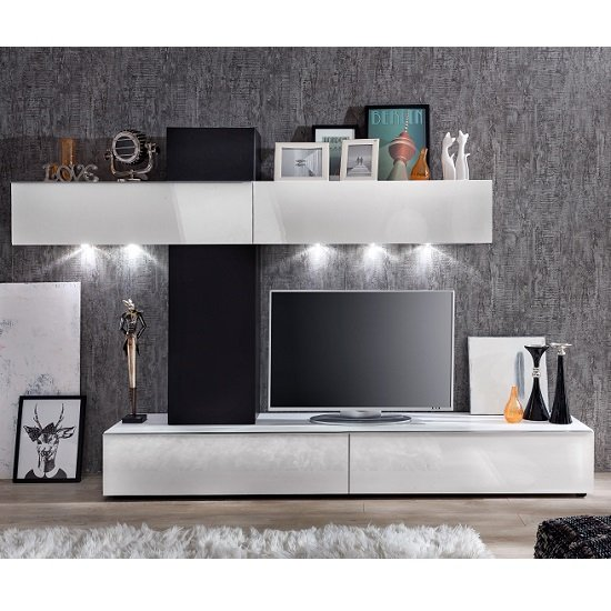Giro 1531 941 02 WU - Ideas On Home Decor: White Furniture For A Light & Relevant Look