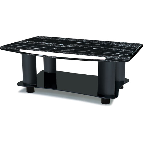 Marble Effect Coffee Table: Modern Marble Coffee Tables, Furnitureinfashion UK