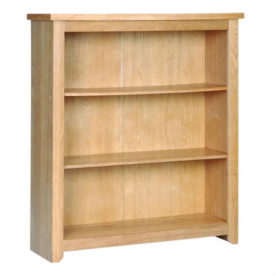 Hamilton Low Bookcase