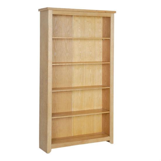 Hamilton Tall Bookcase