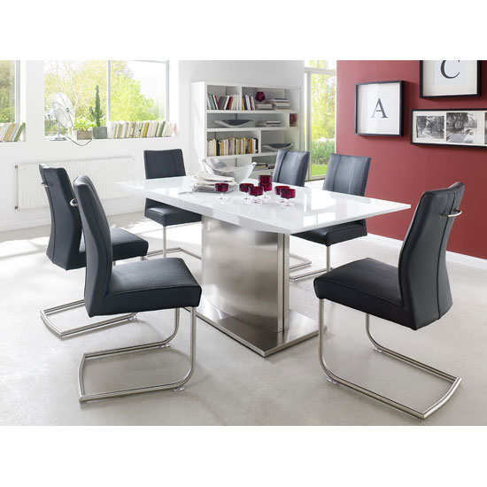 Helio 6 Alamon I - 10 Things You Need To Know Before Your Furnish A Dining Room