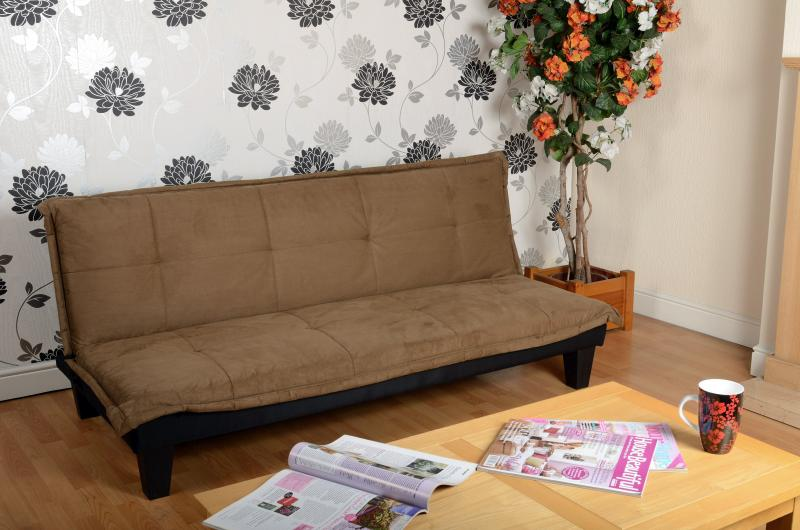Hennessey Sofa Bed - Contemporary Furniture adds elegance and a Fashionable Touch to a House