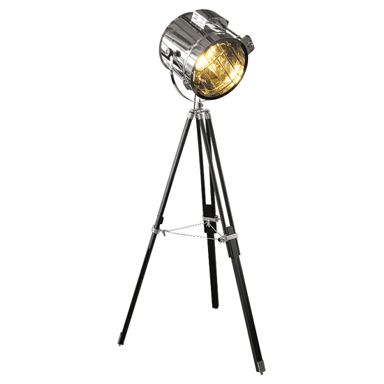 Hollywood Standard Lamp LH87 - 10 Floor Lamp Ideas Just Right for a Modern Home