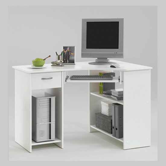 Felix Home Office Wooden Corner Computer Desk In Baltimore 90 Computer Desks Pinterest