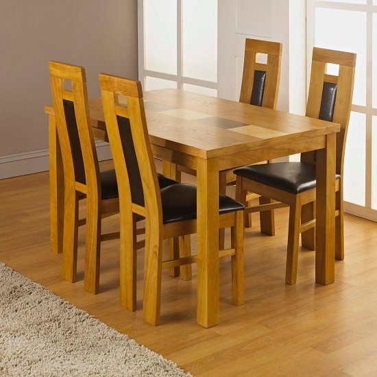 dining table and chairs in Kingston upon Thames, Greater London
