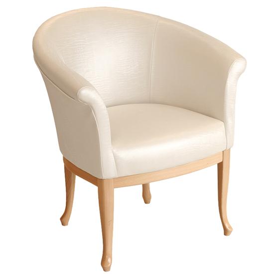 Irene Tub Chair Furniture in Fashion