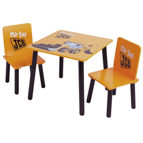 JCBTC - What Makes Up Preschool and Nursery Furniture