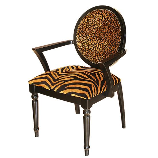 Judy Carver Chair