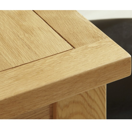 Darcey Dining Table Square In Solid Oak_4