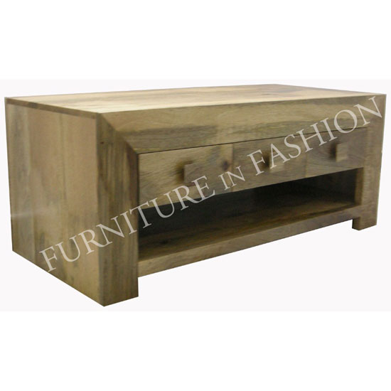Dakota Coffee Table With Drawers Ls029l Buy Wooden Coffee Table Furniture In Fashion