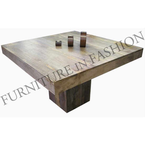 LS032 02 MED - How To Choose Small Square Dining Tables?